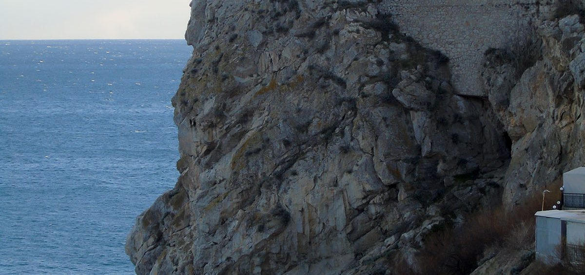 Ласточкино гнездо - визитка Крымского полуострова